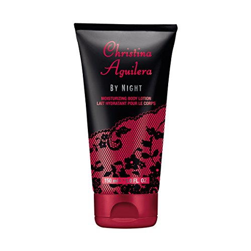 Christina Aguilera By Night Body Lotion, 150 ml