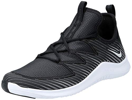 Nike Damen WMNS Free Tr Ultra Fitnessschuhe, Mehrfarbig (Black/White/Anthracite 001), 39 EU
