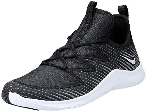 Nike Damen WMNS Free Tr Ultra Fitnessschuhe, Mehrfarbig (Black/White/Anthracite 001), 40 EU