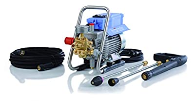 Kranzle HD 7/122 (K7) Cold Water Professional Pressure Washer Including DirtKiller Turbo Nozzle - UK Stock from Kranzle