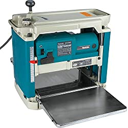 makita 2012NB benchtop planer for woodworking
