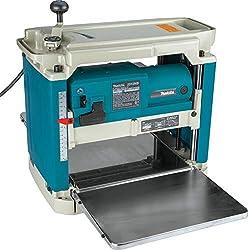 Makita 2012NB vs Dewalt DW735 - Woodworking Tool Guide