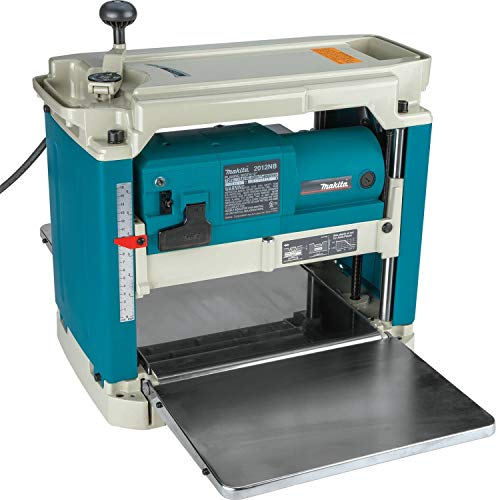 Makita 2012NB 12-Inch Planer with Interna-Lok Automated Head Clamp