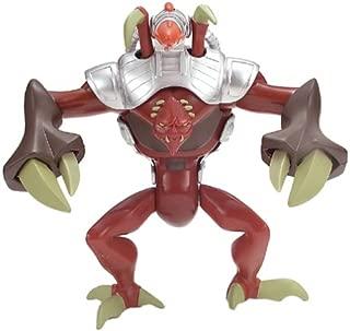 PlayMates Teenage Mutant Ninja Turtles (2002) TMNT Razor Fist Action Figure