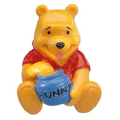 BULLYLAND 12494 - Pooh con tarro de miel [importado de Alemania]