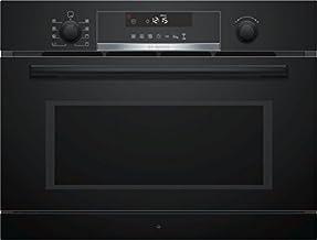 Bosch Serie 6 COA565GB0 - Horno (Pequeño, Horno eléctrico, 36 L, 36 L, 40-230 °C, 600 W)