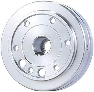 NEW LEFT MAGNETIC FLYWHEEL ROTOR FITS SUZUKI EIGER 400 2007 32102S38F01 3430071 32102-38F00 3210238F00
