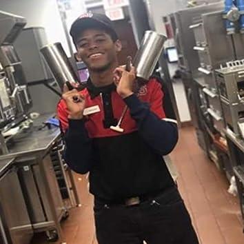 Fuck Burger King! (Diss)