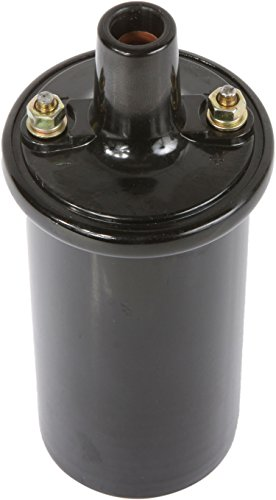 DB Electrical 160-01000 New Ignition Coil for Ford Tractor 12V 2000 3000 4000...