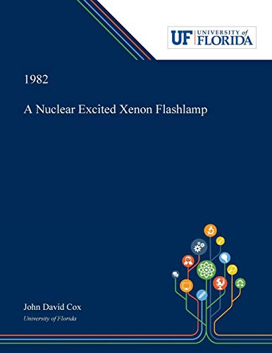 A Nuclear Excited Xenon Flashlamp
