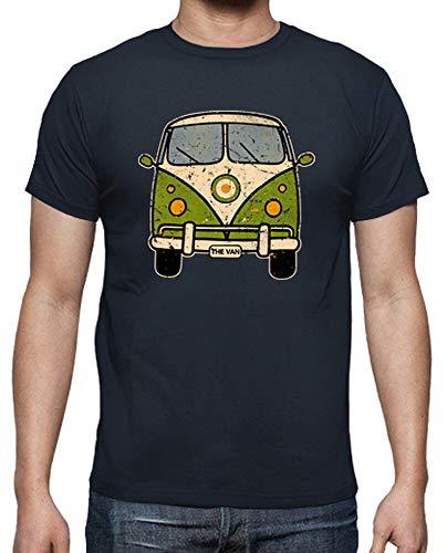 Camiseta The Van Vintage para Hombre