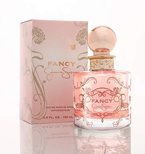 Fancy by Jessica Simpson Women's Eau De Parfum Spray 3.4 oz - 100% Authentic by Jessica Simpson