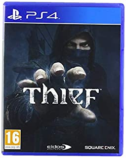 Thief - PlayStation 4 (B00BT9DTBI) | Amazon price tracker / tracking, Amazon price history charts, Amazon price watches, Amazon price drop alerts