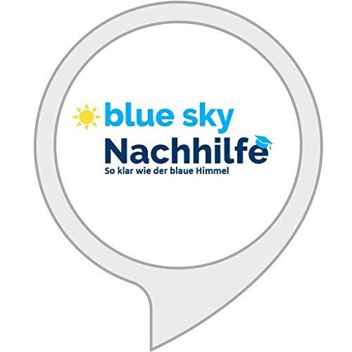 blue sky Nachhilfe Stuttgart und online
