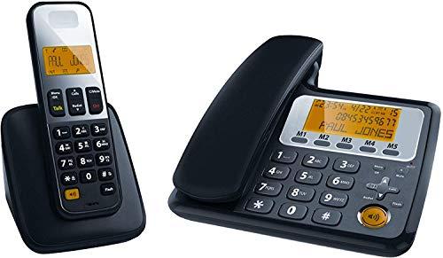 INSYS B4-3505 Combo teléfone + inalambrico DECT
