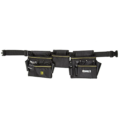 TR Industrial 88021 12 Multi-Function Belt Tool Holder