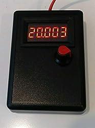 4-20mA or 0-20mA Current Signal Generator 9v Battery Operated calibrator