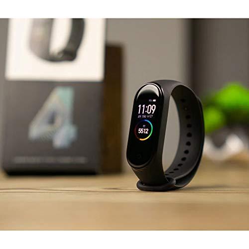 Xiaomi – Mi Band 4 – Fitnesstracker - 6