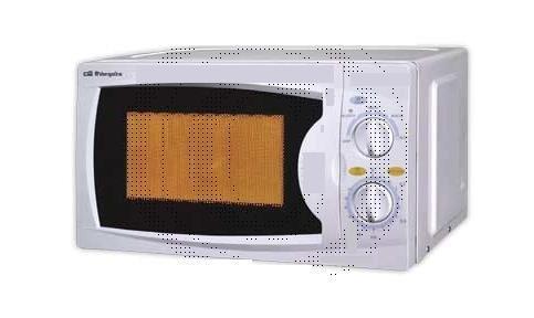 Orbegozo MIG-1721 - Microondas
