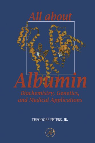 All About Albumin: Biochemistry, Genetics, and Medical Applications