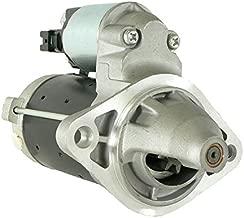 Db Electrical Snd0295 Starter For Pontiac Vibe 1.8 1.8L 03 04 05 06 07 08/ Toyota Corolla 1.8L (03-08)/ Matrix 1.8L (04-08) 28100-0D080, 28100-22090,428000-0340, 428000-0341, 428000-1310, 428000-1311