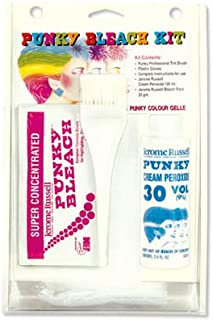 Best jerome russell punky bleach kit 30 volume Reviews