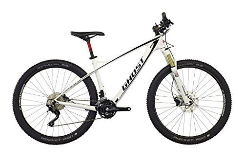 Ghost Nila LC 327.5r Womens Mountain Bike 2016