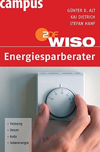 WISO: Energiesparberater