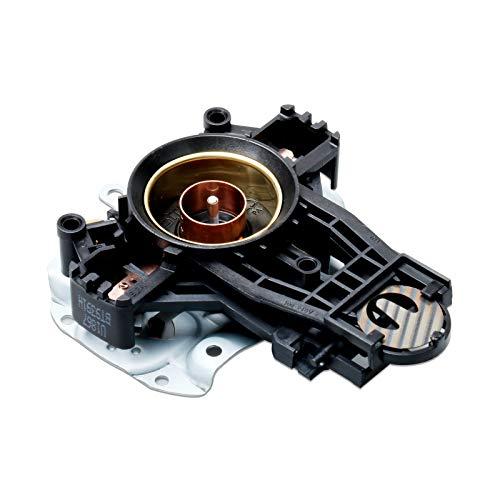 LICHIFIT Thermostat U1867 Koppler Strix Temperaturregelung Dampfschalter Anti-Trocknung für Medien elektrische Wasserkocher Reparaturteil