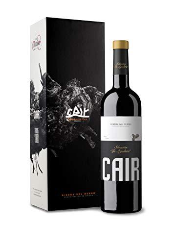 Cair Selección De La Aguilera Vino Tinto Dominio De Cair Estuche 1 Botella- 750 ml