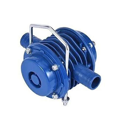 liuchenmaoyi Aquariumzubehör Heavy Duty selbstansaugend Hand Electric Drill Wasserpumpe Micro Submersibles Motor Ultra-Hausgarten-Kreiselpumpe Aquarium