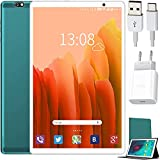 Tablet 10.1 Pollici, DUODUOGO Android 10 4G LTE Tablet con WiFi 4 GB RAM e 64 GB / 128GB Tablet PC in...