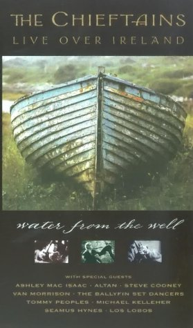 The Chieftains - Water from the Well [VHS]