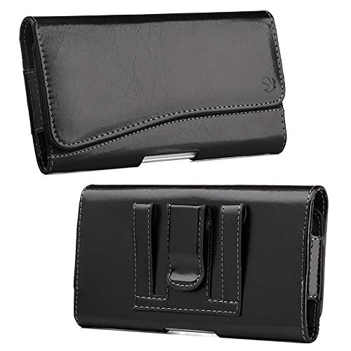 ZTE Blade T2 Lite Executive Wallet Case by Bemz Depot