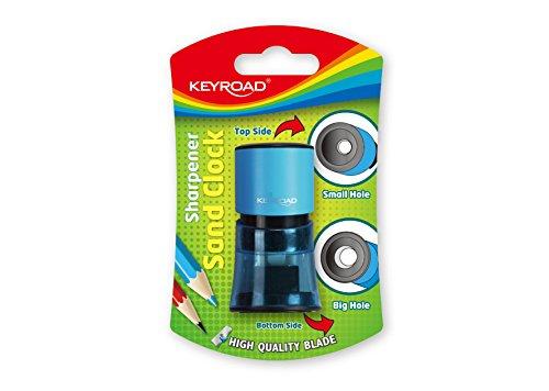 Keyroad KR970528 - Sacapuntas con depósito
