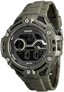Relógio Speedo Masculino Ref: 65082g0evnp1 Esportivo Digital