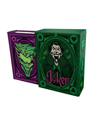 DC Comics: The Wisdom of The Joker: Tiny Book