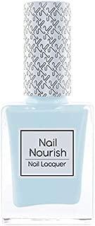 Stockout Kay Beauty Nail Nourish Nail Enamel Polish - Seafront 07-10ml