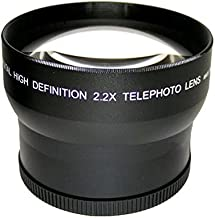 Nikon COOLPIX B700 2.2X High Definition Super Telephoto Lens, (Includes Lens/Filter Adapter) + Nw Direct Microfiber Cloth