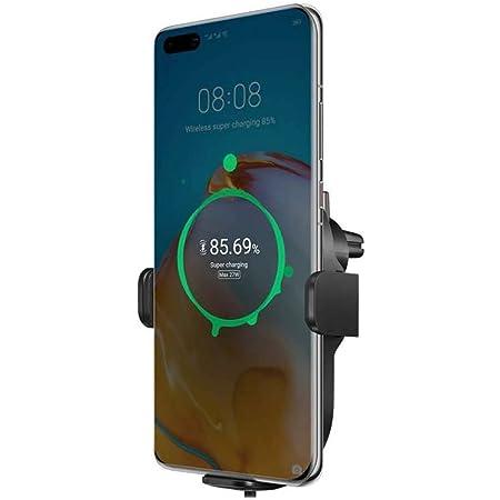 "Huawei P40 Pro 8GB 256GB Hybrid Dual-SIM 6.58"" Display (Silver Frost)"
