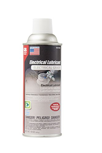 Gardner Bender GCD-005 Electrical Lubricant, Prevents & Repairs Corrosion, Can