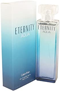 eternity aqua body wash