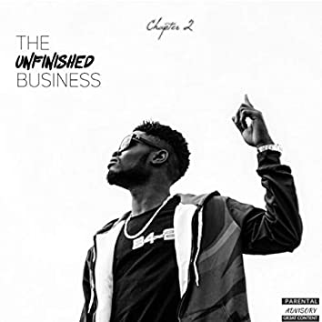 B4-20 Chapter 2 : The Unfinished Business Mixtape