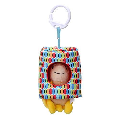 Haokaini Kinderwagen Hängen Spielzeug Verstecken Und Suchen Ziehen Vibration Baby Spielzeug Baby Auto Spielzeug Und Kinderwagen Spielzeug