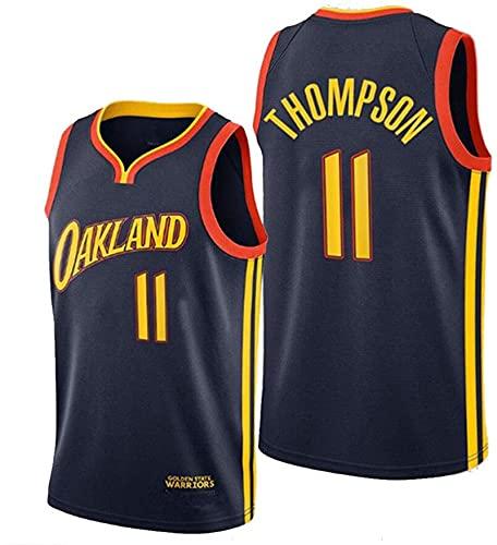 Thompson - Camiseta de baloncesto para hombre, diseño de uniforme de baloncesto para adultos