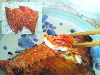 訳あり つぼだいみりんセット 数量限定の人気の高級魚!