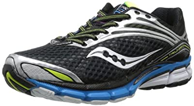 7771efe56271c0 2. Saucony Men s Triumph 11. These shoes are made for running ...