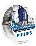 Philips MasterDuty BlueVision 24V H7...
