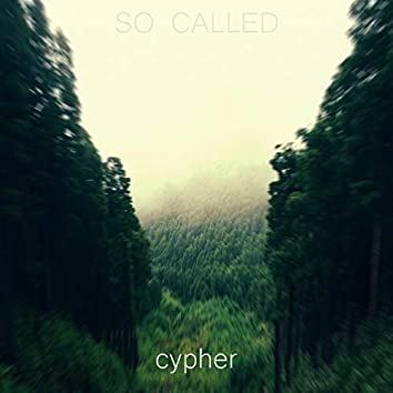 Cypher - EP