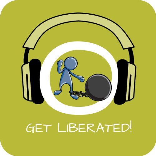 Get Liberated! Mentale Blockaden lösen mit Hypnose Titelbild